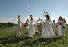 Find images and videos about coven, witchcraft and wicca on We Heart It - the app to get lost in what you love. Wicca, Pagan, Sacred Feminine, Sabbats, Witch Aesthetic, Beltane, Chant, Summer Solstice, Wedding Music