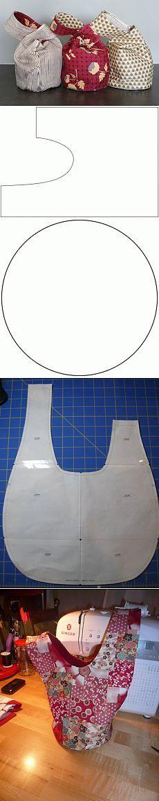 Clase Magistral sobre coser sacos en la técnica japonesa del edredón