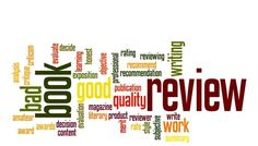 Bad reviews are good topics for your author's blog http://dld.bz/ejvYH