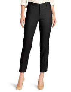 Calvin Klein Women's Slim Pant Price: $46.56 - $69.50 & FREE Shipping.