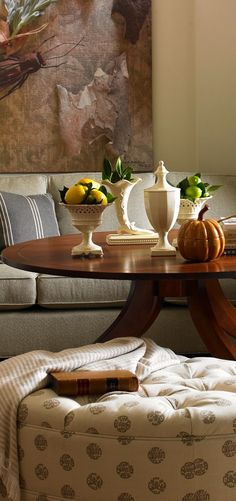 Intimate Thanksgiving designed by Joe Ruggiero.