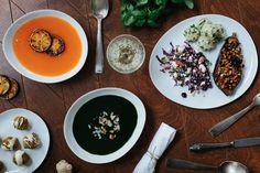 Dat lekkere en lichte maaltijden wel degelijk samen kunnen gaan, wil oprichtster en chef Lien Kockelbergh bewijzen met haar nieuwe ontbijt- en lunchbar Soekmekaar. Gerechten die geïnspireerd zijn door verschillende culturen maken van deze eet- en afhaalgelegenheid een one of a kind.