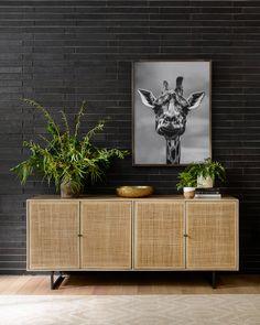 Cane Furniture, Online Furniture, Living Room Furniture, Four Hands Furniture, Furniture Market, Urban Furniture, Furniture Stores, Accent Furniture, Side Board