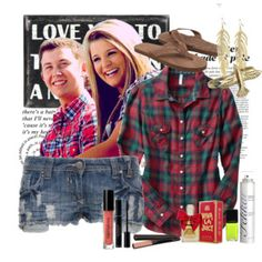 Perfect country outfit