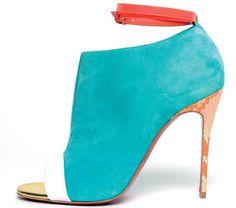 My Favorites From Paris Fashion Week 2013 | Shoefessional