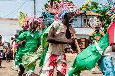 Sao Tome, Sao Tome and Principe