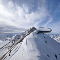 Top of Tyrol/ LAAC