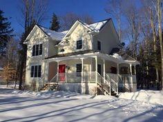 Maison à vendre à Sainte-Julienne, Lanaudière - 285000 $