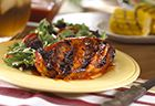 Campbell's Southern-Style Barbecued Chicken Recipe