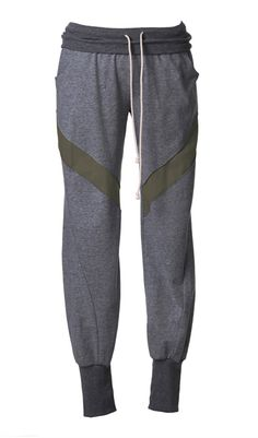 my ideal sweatpants