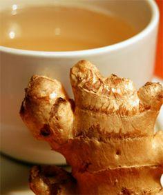 Emagreça Até 3kg Por Semana Com Chá de Gengibre no Emagrecer Rápido Dicas, Receitas e Dietas para Emagrecer!