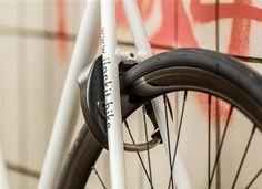 Crowdfunding: Smartes Fahrradschloss I LOCK IT - http://ebike-news.de/crowdfunding-smartes-fahrradschloss-i-lock-it/118237/ #ilockit