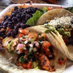 Taco Deli is used to being called the best. They have won numerous best of awards in Austin.