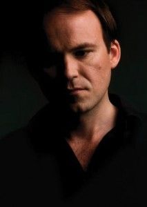 Rory Kinnear as Tom Erskine