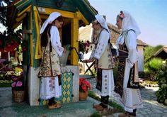 Terzica avlija ethno park_Zlakusa village