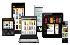 Mulher+: Sites para baixar E-books e livros de graça