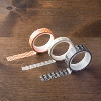 Today's Daily Deal --  Discounted Washi Tape!!
