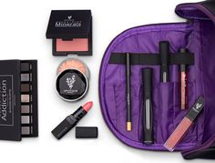 Moodstruck Collection - From a flawless foundation to full lashes to finishing touches, enhance your beautiful face with a collection of cosmetics that loves you right back.
