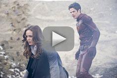 The Flash Season 1 E