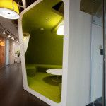 Yandex Office Kazan | Za Bor Architects