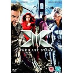 http://ift.tt/2dNUwca | X-men 3 The Last Stand DVD | #Movies #film #trailers #blu-ray #dvd #tv #Comedy #Action #Adventure #Classics online movies watch movies  tv shows Science Fiction Kids & Family Mystery Thrillers #Romance film review movie reviews movies reviews