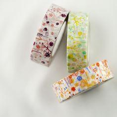 Little Shegemi washi tape