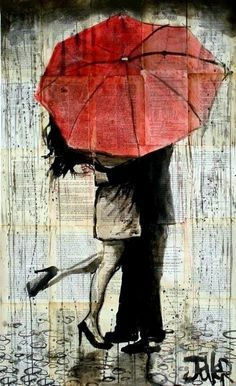 Kiss Me In The Rain Pour your love all over me, and kiss me in the rain. Hold me in your comfort, and take away my pain. Offer me your umbrella, and cover me in protection. Swim into my eyes, and drown me in affection. Whisper in my ear the things...