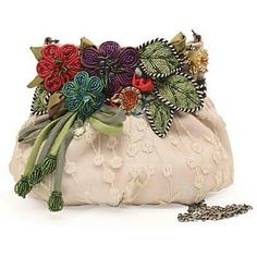 Mary Frances Jewelry | Fabulous designs in handbags Mary Frances or ideas for creativity ….