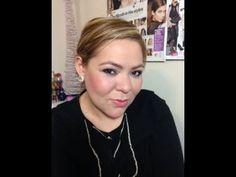 Daily Makeup/ Perfect for Work/ Natural Makeup  #Dailymakeup #naturalmakeup