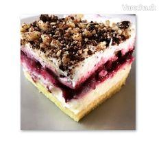 Easy No Bake Desserts, Dessert Recipes, Nutella, Tiramisu, Food And Drink, Pudding, Sweets, Homemade, Baking