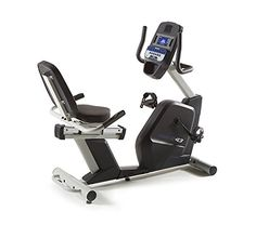 Special Offers - Fuel Fitness R43 Recumbent Bike - In stock & Free Shipping. You can save more money! Check It (August 22 2016 at 08:59PM) >> http://treadmillsusa.net/fuel-fitness-r43-recumbent-bike/
