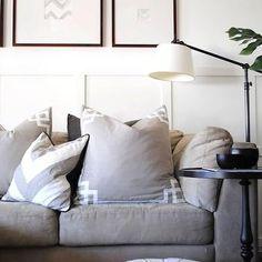 Board and Batten Walls, Transitional, living room, Flourish Design & Style