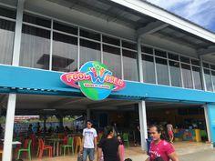 WaterWorld Cebu - Newest Attraction in Mandaue City Sinulog Festival, Full Body Swimsuit, Tsunami Waves, Events Place, Jeepney, Wave Pool, Visayas, Function Room, Family Bonding