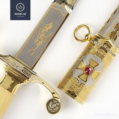 Officers dirk. #knivesdaily #knife #knivesofig #mengift #steel #engraving #carving #luxknife #luxuryknives #luxurygifts #artknives #customknifecollector #handmadeknife #noblie