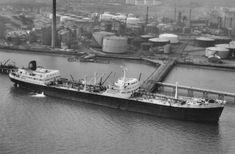 Acila (1) | Helderline.com Tanker Ship, Oil Tanker, Merchant Navy, Concept Ships, Rotterdam, Shell, Boat, Helsinki, Finland