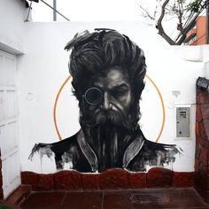 Work by @evoca1 •Miraflores , Peru