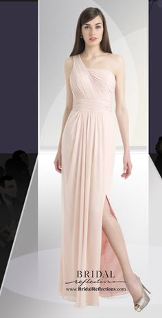 D'Zage | Bridal Reflections Bridesmaids Dresses