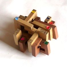 casse-tete - Adelphia - Stephane Chomine Puzzles, Stephane, Outdoor Chairs, Toys, Wood, Letter Case, Activity Toys, Puzzle, Garden Chairs