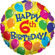 Happy 6th Birthday to Us  and to thank our customers we are having a Lucky Dip Sale starting Wed to Sat 1pm only.  Get up to 25% off every purchase!! (On full priced items and floorstock only) #birthdaysale #sale #luckydip #countryimpressions #babyimpressions #warrnambool #shop3280 #destinationwarrnambool by countryimpressions http://ift.tt/1LWgNOG