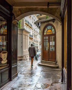 Galerie du Montpensier Paris 1er