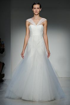 Bridal Market 2012 Part 1: Romona, Claire, Christos, Kenneth - Southern Weddings Magazine