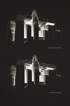Air Ops —James Leng 冷俊 - 谷德设计网