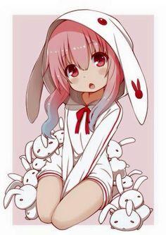 kawaii anime ile ilgili görsel sonucu