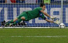 Gianluigi #Buffon :)