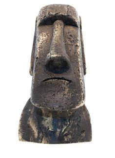 Moai - La Tienda de La Nave del Misterio