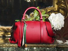 Fendi's new travel collection aids victims of abuse