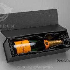 Premium Wine Gift Box Packaging
