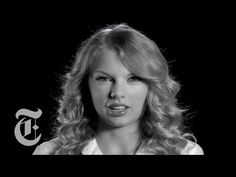 Taylor Swift Interview | Screen Test | The New York Times - YouTube