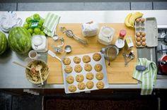 Os prós e contras de começar um negócios de assados e padaria baseado em casa.