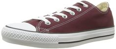 Amazon.com: Converse Chuck Taylor All Star Ox Sneakers: Clothing